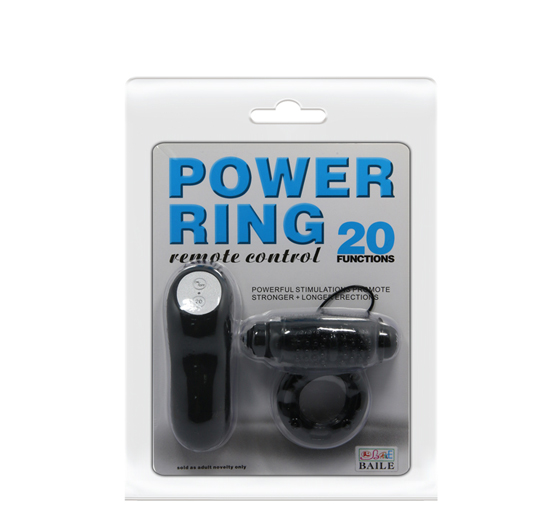 POWER RING X20 BI-014331
