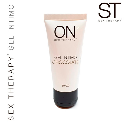 Lubricante Chocolate ST