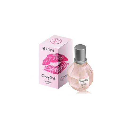 Perfume Crazy Girl Aphrodisiac