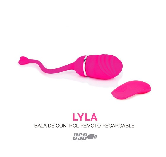 Lyla LY33B01-027
