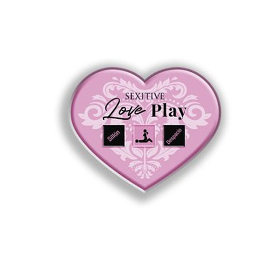 Love Play Game