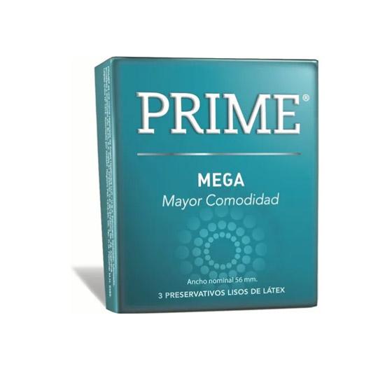 Prime Mega x 3