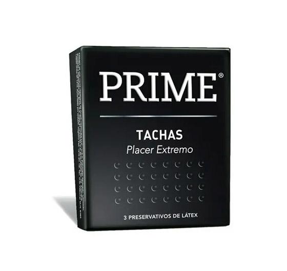 Prime Tachas x 3