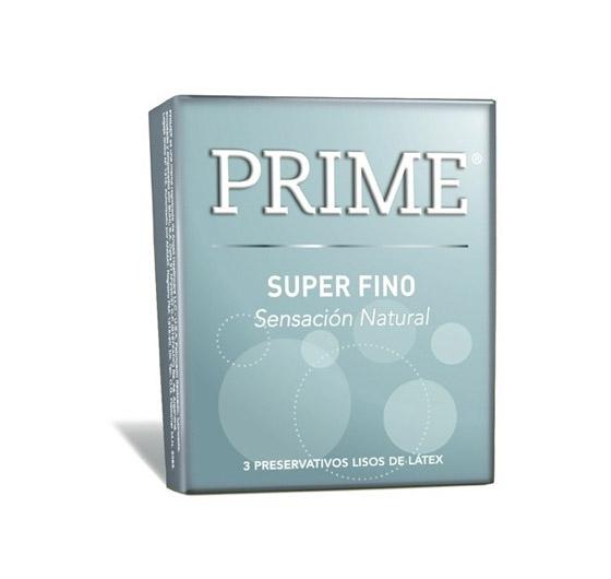 Prime Superfino x 3