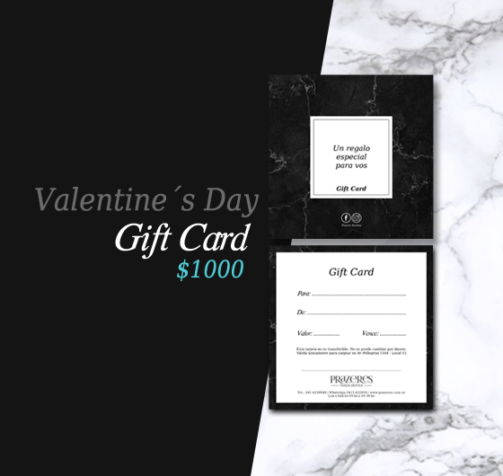 Gift Card $1400